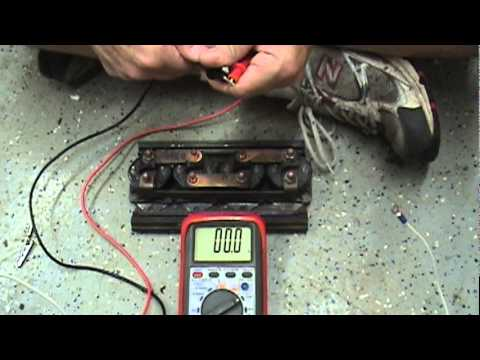 How To:  Diagnose Warn Winch Solenoids
