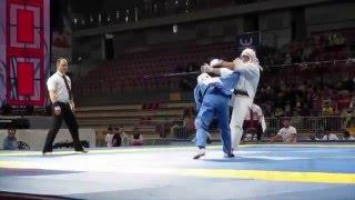 Arnold Classic 2016 - Kudo Championships