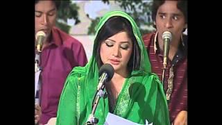 getlinkyoutube.com-Fariha Pervez, Hina Nasrullah - Raag Bhopali
