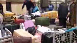 getlinkyoutube.com-Terrible Situation at Allama Iqbal International Airport Lahore