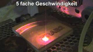 getlinkyoutube.com-MfdS2: Laserplotter - Neue Peripherie aus alten DVD-Brennern