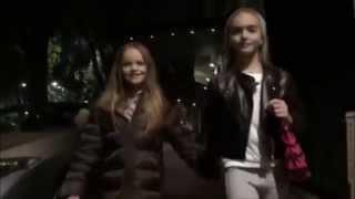 getlinkyoutube.com-Kristina Pimenova-The monster