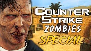 getlinkyoutube.com-COUNTER STRIKE ZOMBIES - SPECIAL ★ Call of Duty Zombies Mod (Zombie Games)