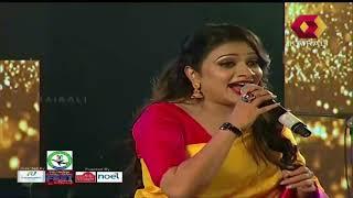 getlinkyoutube.com-Kairali Ranni Fest 2016: പുഷ്പം പോലെ പാട്ട് പാടി റിമി ടോമി | Part 2