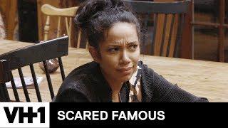 Clowns Run Erica Mena Into Safaree Arms 'Sneak Peek'   Scared Famous