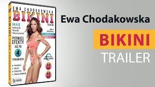 BIKINI Ewa Chodakowska - Trailer