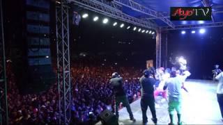 getlinkyoutube.com-Diamond na Nay wa Mitego muziki gani Fiesta 2014 Mwanza