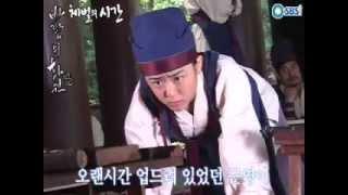 getlinkyoutube.com-20080923 #06 근영이는 지금 벌 받는 중