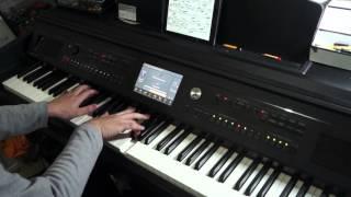 getlinkyoutube.com-[原創Cover+琴譜]「無心法師」 主題曲 - 記住忘記我 許廷鏗 Piano Cover By WuSIr
