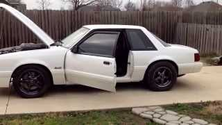 93 Mustang Coupe