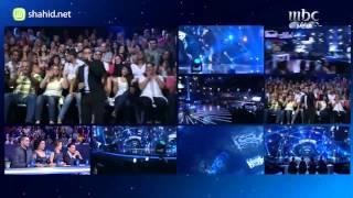 getlinkyoutube.com-Arab Idol - أداء المشتركين الـ 27
