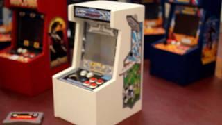getlinkyoutube.com-Desktop Arcade
