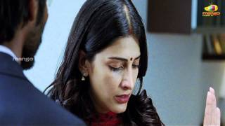 getlinkyoutube.com-Shruti Hassan slapping Dhanush - 3 movie scenes