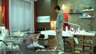 getlinkyoutube.com-مسلسل كوري coffee house ح7