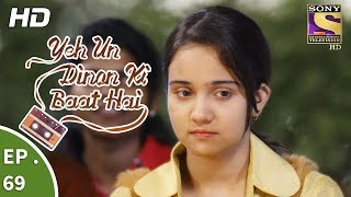 Yeh Un Dinon Ki Baat Hai - Ep 69 - Webisode - 8th December, 2017