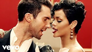getlinkyoutube.com-Maroon 5 - If I Never See Your Face Again ft. Rihanna