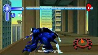 getlinkyoutube.com-Spider-Man 2000 PSX/PC/N64/Dreamcast Funny Moments