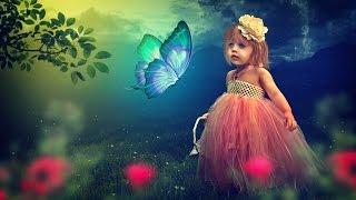 getlinkyoutube.com-Little Girl | Photo Manipulation in Adobe Photoshop CC (Speed Art)