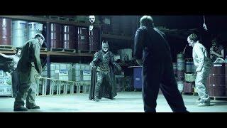 getlinkyoutube.com-BATMAN: ABSOLUTION (Fan-Film) is a psychological horror in which Batman must come to terms