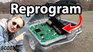 getlinkyoutube.com-How To Reprogram Your Car's Computer