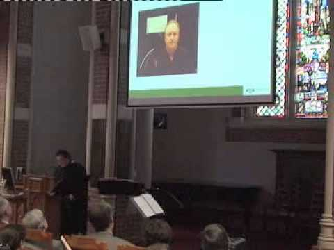 John Psathas Inaugural Professorial Lecture 2011 (Part 4 of 6)