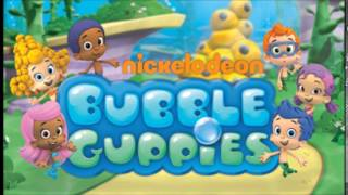 Bubble Guppies - Superheroes