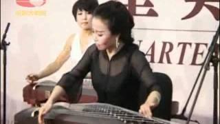 getlinkyoutube.com-古筝重奏《瑶族舞曲》袁莎 中央音乐学院学生.mp4