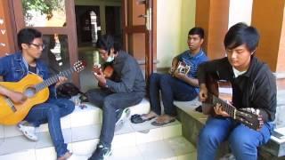 Ensamble Gitar ISI Denpasar - Pulang (Trisum)