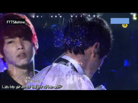 [Vietsub kara perf] HwanHee. I feel Im going to die.mp4