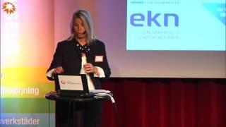 MPL 2017 - Tillväxtforum - Aurora Pelli, Region Västerbotten