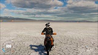 getlinkyoutube.com-KTM 450 EXC 2015 | Raid Spec - The Crew: Wild Run - Test Drive Gameplay (PC HD) [1080p60FPS]