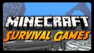 getlinkyoutube.com-Minecraft: BEST MATCH EVER on SG5! (Hunger Games Survival)
