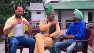 Kheer Khani Payi | ਖੀਰ ਖਾਣੀ ਪੀ | Comedy | Chacha Bishna | Best Punjabi Comedy