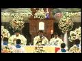 Nainamadama mother of sorrows High Mass