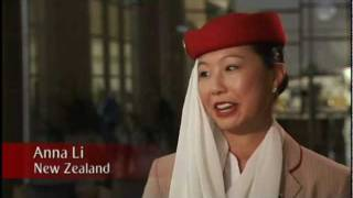 getlinkyoutube.com-Emirates Airlines Cabin Crew Recruitment