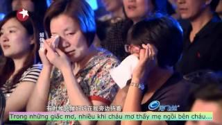 getlinkyoutube.com-Mẹ Trong Giấc Mơ Con - Bài hát đầy cảm động của Uudam (Vietsub)