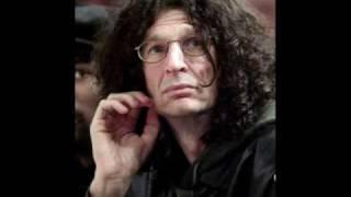 Howard Stern vs Mark Kriski