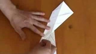 getlinkyoutube.com-Unbelievable paper toy
