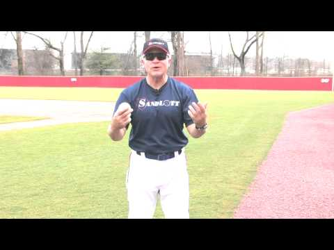 Baseball Agility Exercises