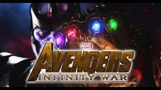 getlinkyoutube.com-Avengers Infinity War - Epic Trailer (Fan-Made)  [HD]