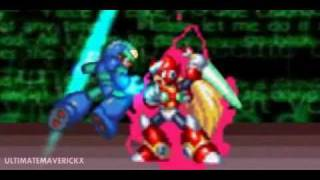 X VS. ZERO DECISIVE BATTLE 2