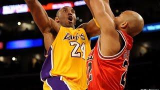 getlinkyoutube.com-Chicago Bulls Vs L.A. Lakers | January 29, 2015 | Full Game Highlights |  NBA Full | Bulls vs Lakers