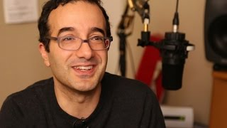 getlinkyoutube.com-How Radiolab's Jad Abumrad turned childhood awkwardness into his job