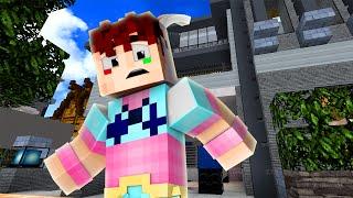 getlinkyoutube.com-Yandere High School - IT WAS MURDER! (Minecraft Roleplay) #36