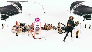 getlinkyoutube.com-Redfoo - Booty Man (Official 360° Music Video)