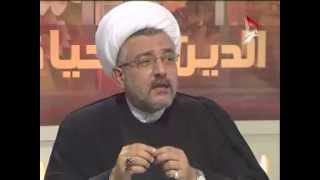 getlinkyoutube.com-الشيخ محمد كنعان - الرجعة عند الشيعة الإمامية