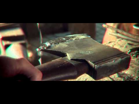 Abraham Lincoln: Chasseur de Vampires - bande-annonce VF HD -Md-d11PZGek