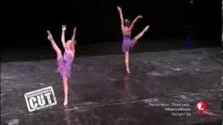 getlinkyoutube.com-Confessions -  Chloe Lukasiak & Maddie Ziegler - Full Duet - Dance Moms: Choreographer's Cut