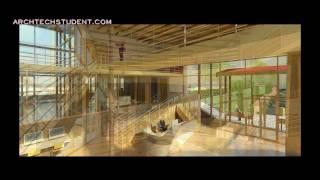 getlinkyoutube.com-Revit Architecture Render Showreel