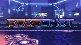 Rocket League - Dropshot Trailer